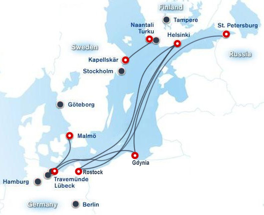 фото скандинавия маршрутки спб хельсинки технологии проблемного